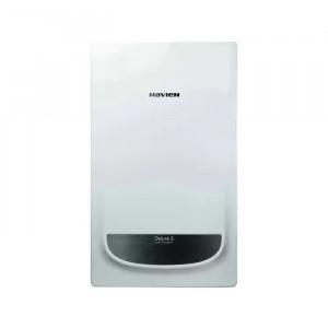 Navien Deluxe S Coaxial 16K, Газовый настенный котёл Навьен