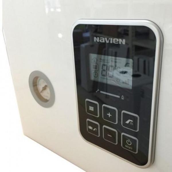 Navien EQB-06HW, Настенный электрический котёл Навьен