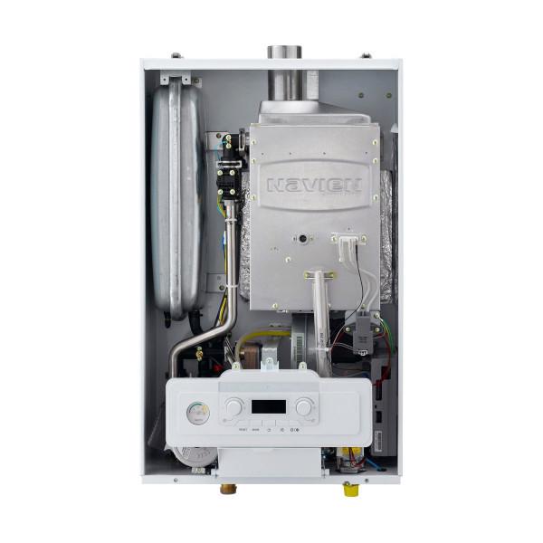 Navien Smart Tok 20K, Газовый настенный котёл Навьен