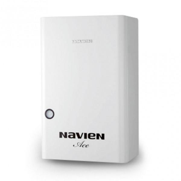 Navien Ace-24K Coaxial White, Газовый настенный котёл Навиен