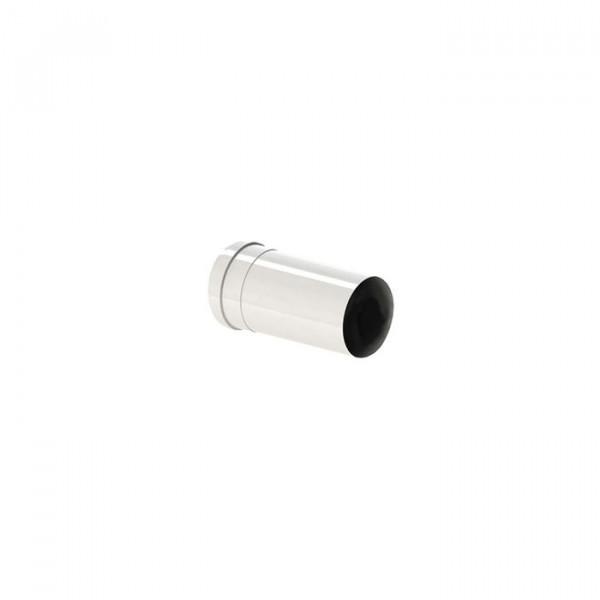 Удлинитель дымохода Navien Ø 80 мм, L=250 мм, белый